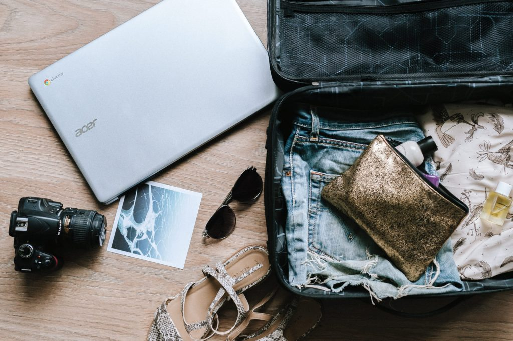 7 Innovative Travelling Items That Will Get You Excited About Packing