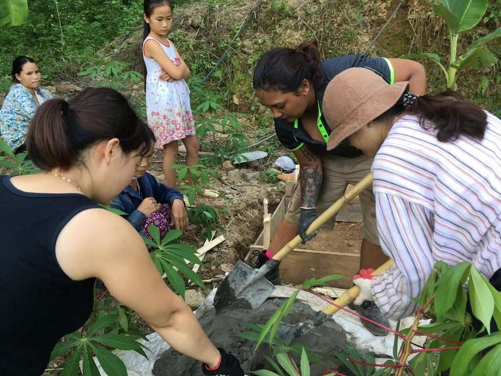 Volunteering and the United Nations Sustainable Development Goals
