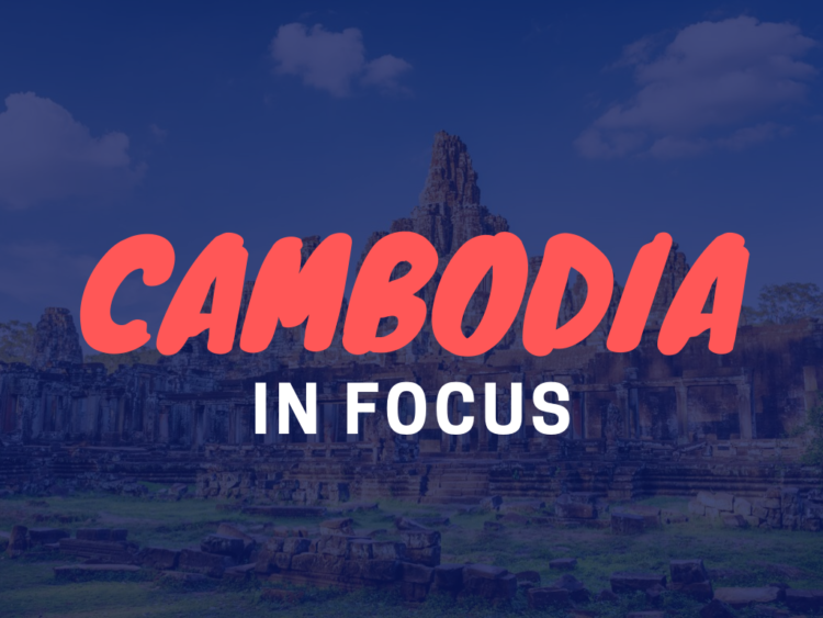 cambodia in focus development together