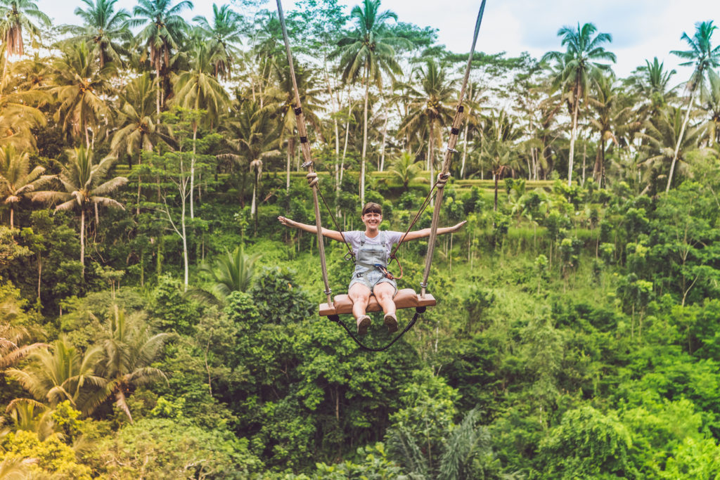 Sustainable Travel on a Budget in Bali