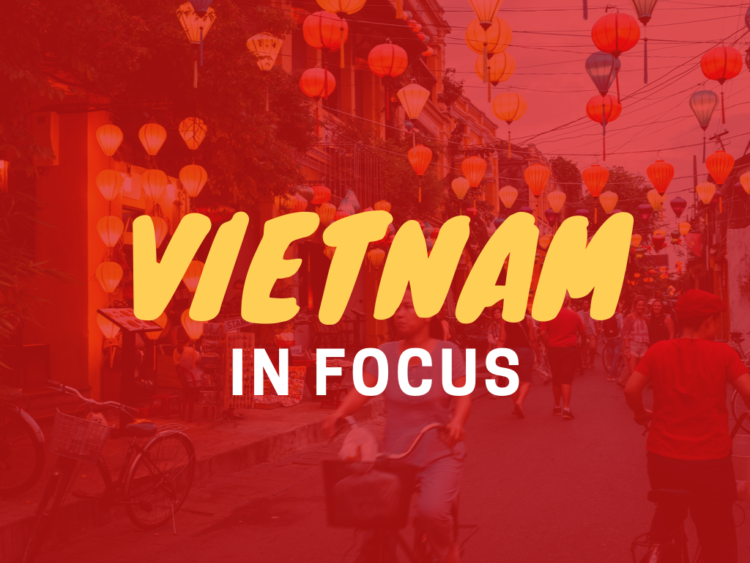 Vietnam in Focus Blog Placeholder