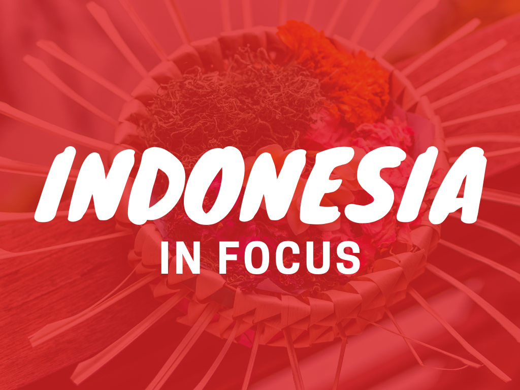 Indonesia In Focus