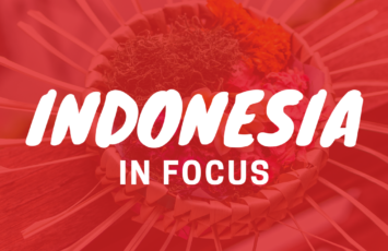 Development Together Indonesia in Focus