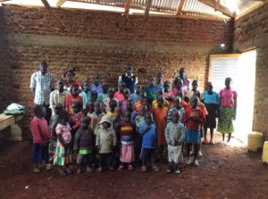 Seeds of Hope Integrated Ministries Uganda_Mothercare School
